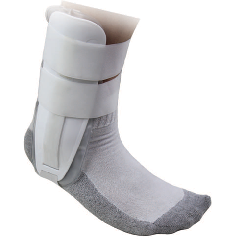 Air/Gel Stirrup Ankle Brace-CK-307-and-65-108
