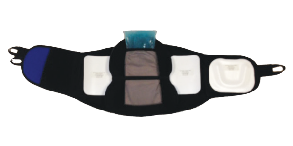 PAKback back brace westmed orthopedics
