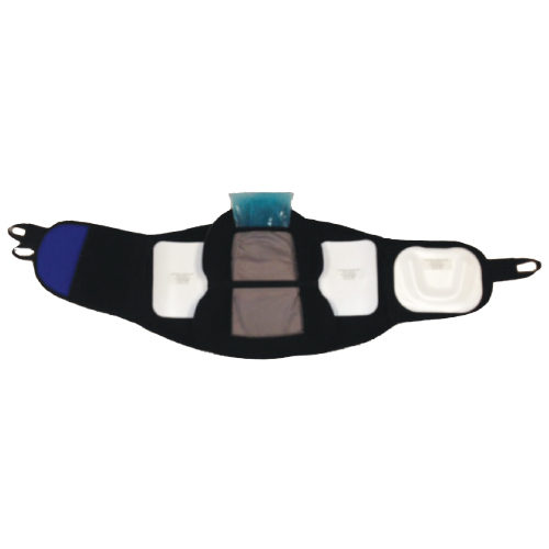 pakBack back brace westmed orthopedic products